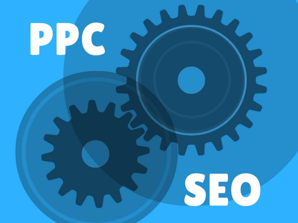 benefits of using SEO and PPC simultaneiously
