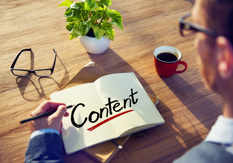 difference between being good and being great at content writing