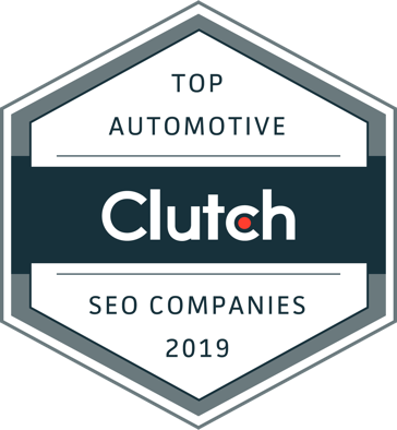 Edkent Media Named Top SEO Firm on Clutch